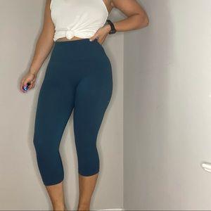 Lululemon high waist leggings 6